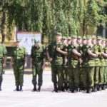 Воинская часть 3272