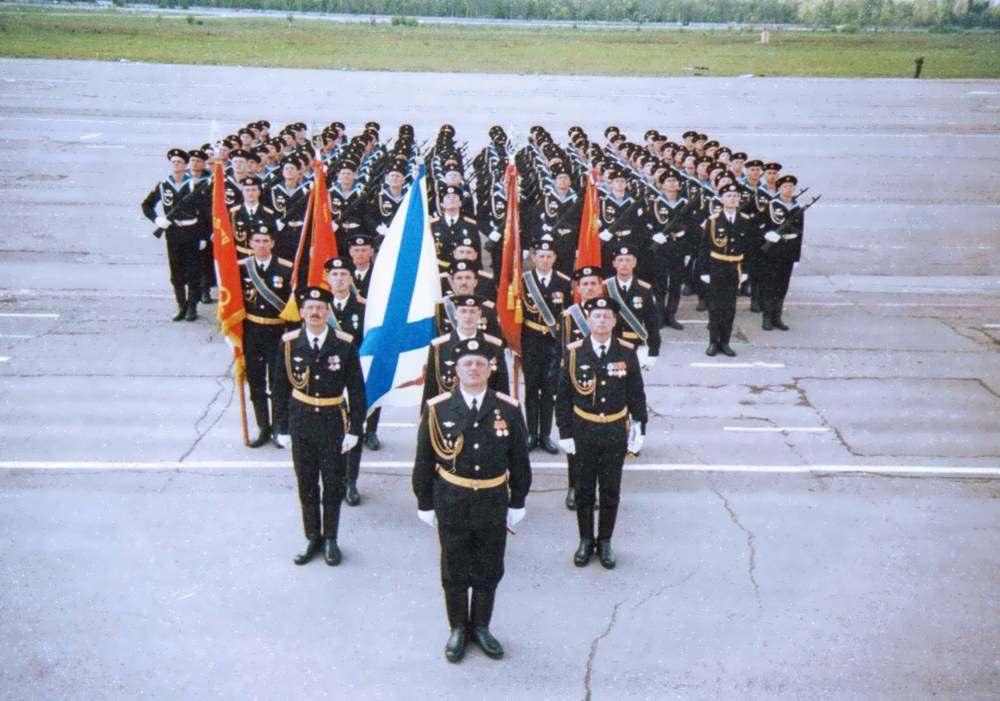 Морская пехота г вилючинск камчатка