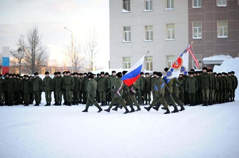 Президент россии владимир путин подписал указ об отсрочке от военной службы для устроившихся на работу в ядерные