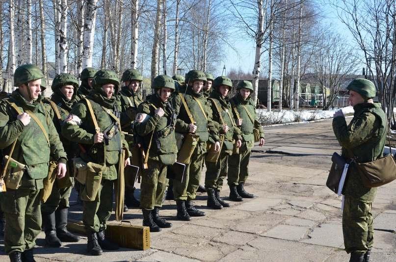 Архангельск воинская часть 21514