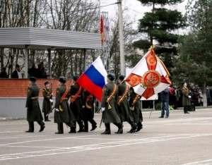 Молькино - воинская часть 51532
