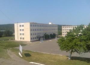 Уссурийск воинская часть 71289