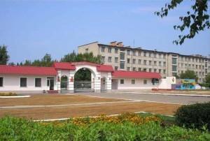 Воинская часть 24776 Уссурийск