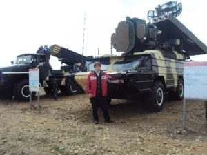 Войсковая часть 21005 - Юрга