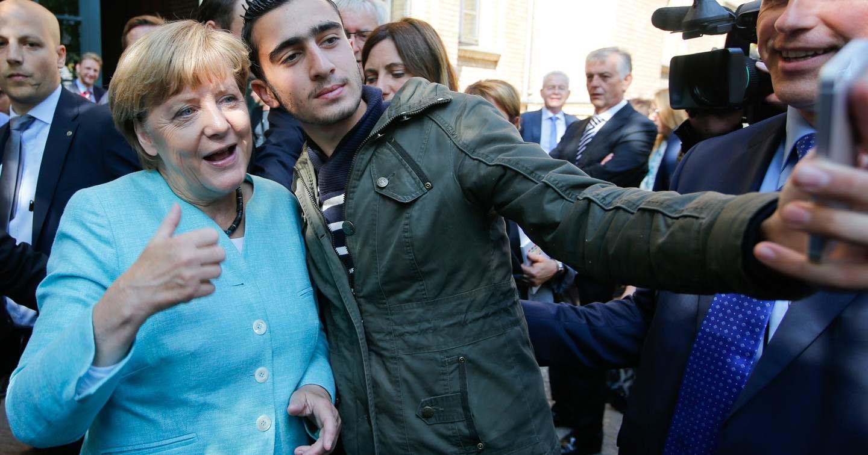 Трагедия Германии: обеспеченные немцы бегут из страны