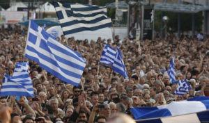 Долговой КРИЗИС Греции