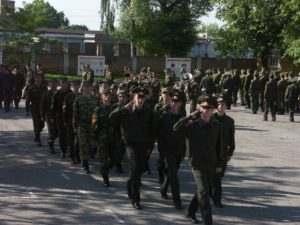 Курск - воинская часть 11262
