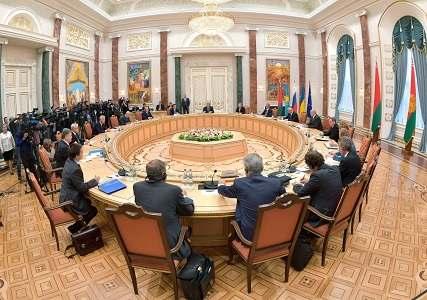 Продление МИНСКИХ соглашений на 2016 год