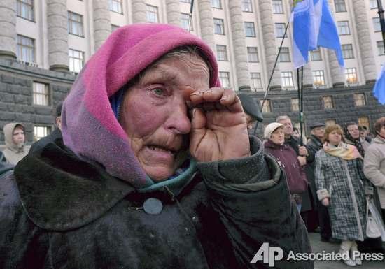 Когда может закончится кризис на Украине