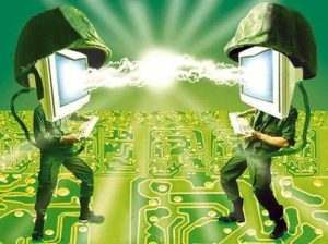 Информационная война и пропаганда