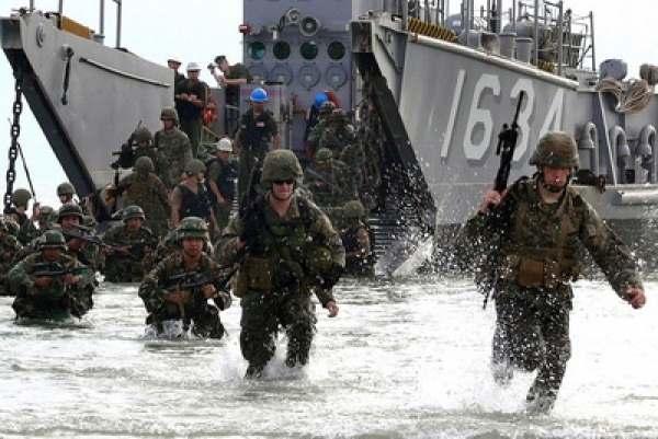 CNN: Да, войска НАТО развернулись у самых границ России
