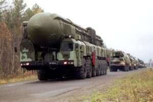 Стратегические задачи России