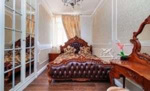 Снять квартиру  в центре Москвы
