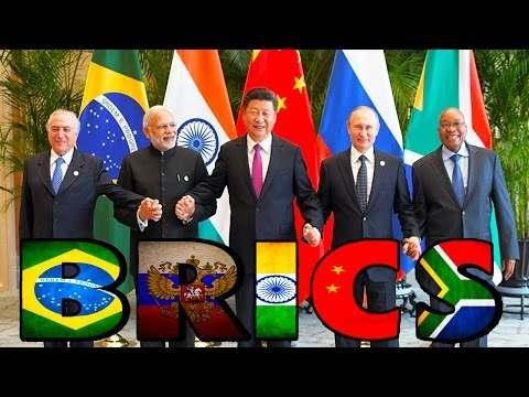 Индия БРИКС в Гоа