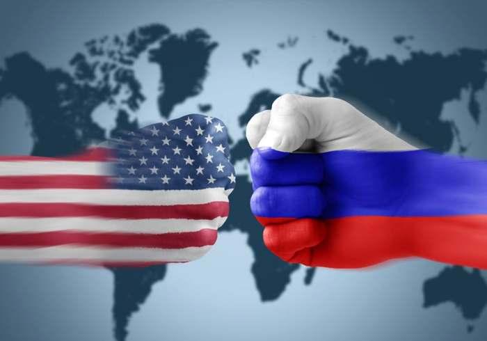 Конфликт в Сирии между Россией и США