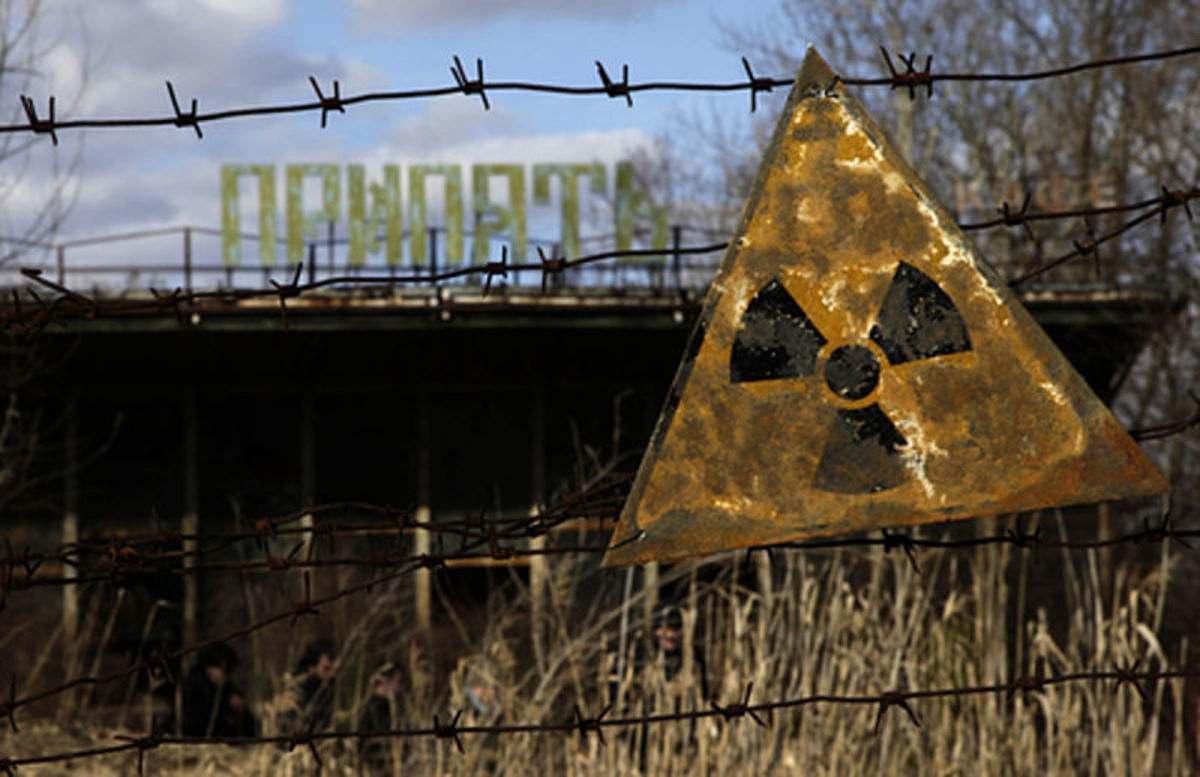 вред радиации