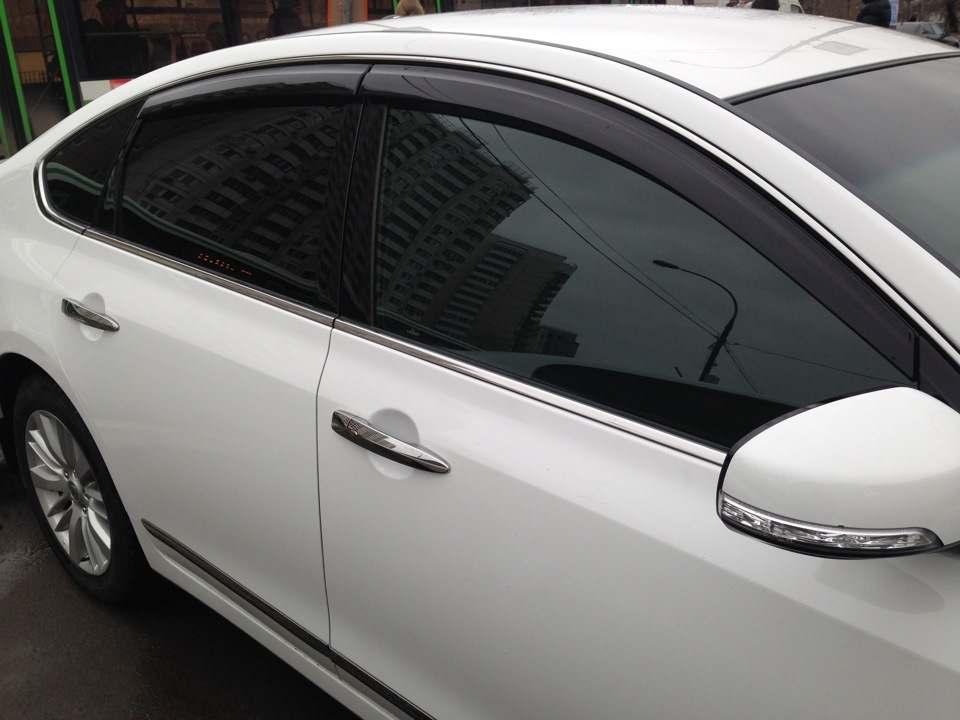 Замена автомобильных стекол