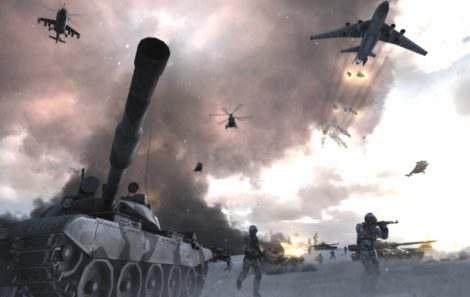 Проблемы войны и мира в современности
