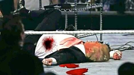 Убийство Дональда Трампа