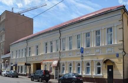 Интересные факты рынка московской складской недвижимости
