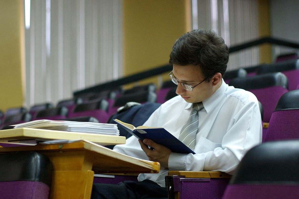 Как подготовиться к защите дипломной работы