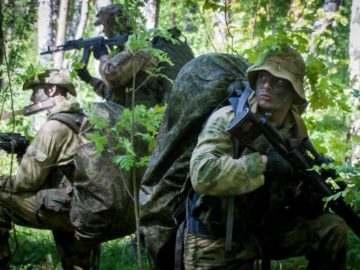 Войсковая часть 54607 – Тамбов