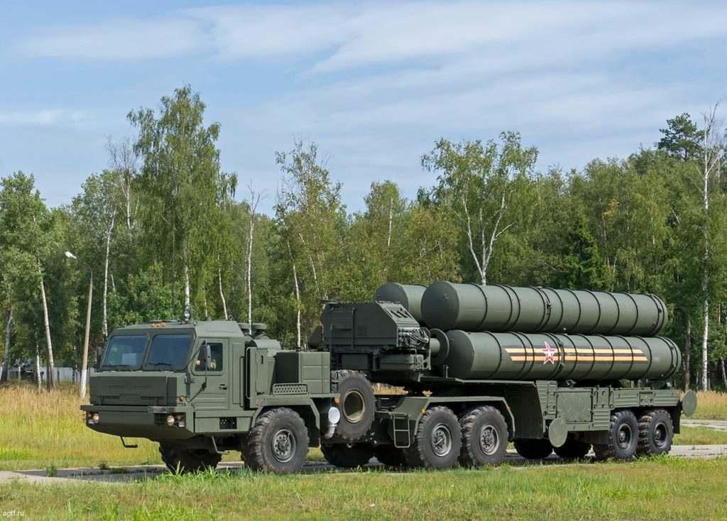 День войск воздушно-космической обороны