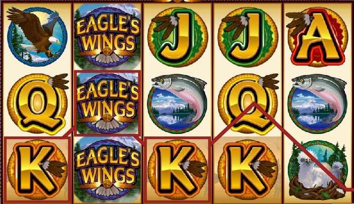 Игровой зал для азартных онлайн игр