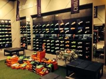 Магазин Footballstore
