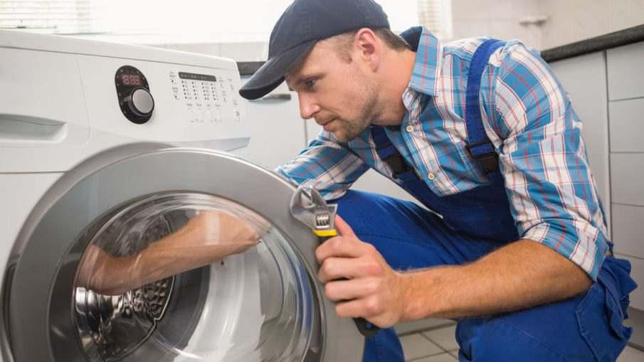 Ремонт стиральных машинок в Москве