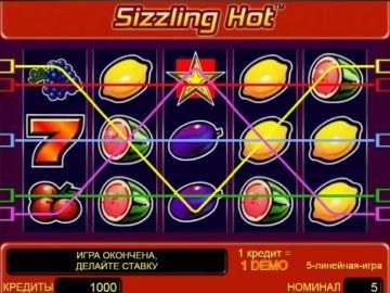 Современные игровые автоматы онлайн