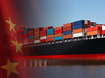 Компания по перевозке грузов из Китая