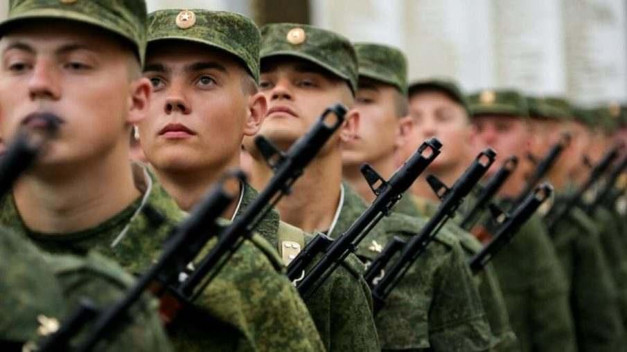 Проведение реформ по призыву на военную службу