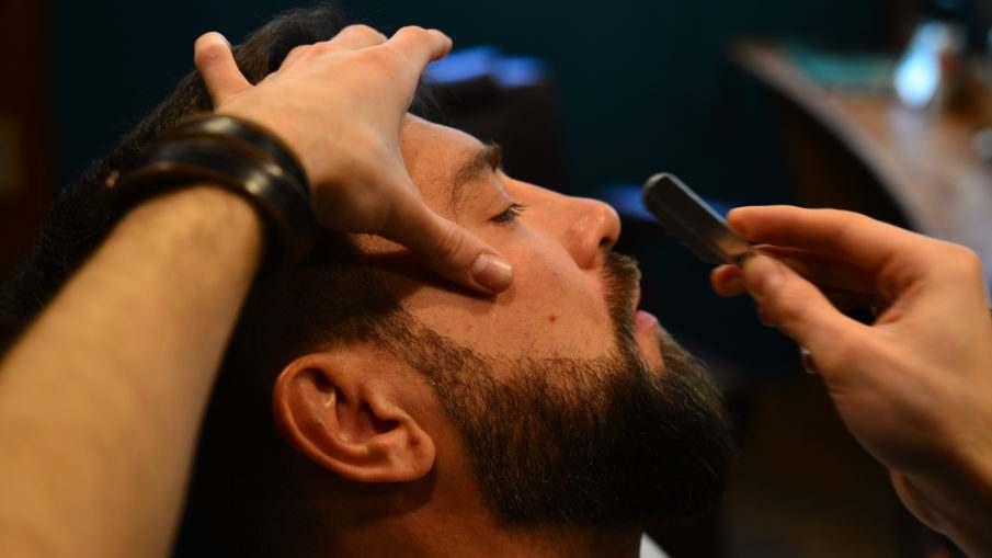 Как отрастить красивую бороду