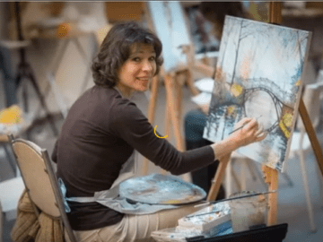 Курсы по рисованию для взрослых в Липецке