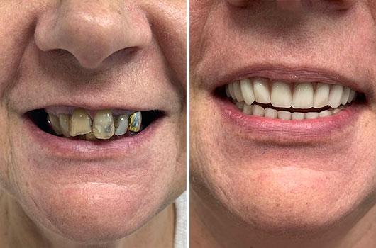 Стоматология American dental
