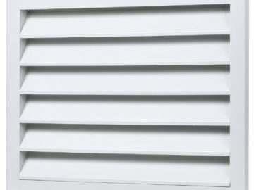 Самые популярные типы вентиляционных решеток