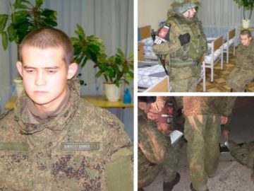 Преступный героизм в самоотверженной борьбе с армейским беззаконием
