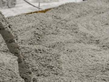 Виды бетона и его преимущества