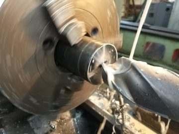 Восстановление гидравлического оборудования