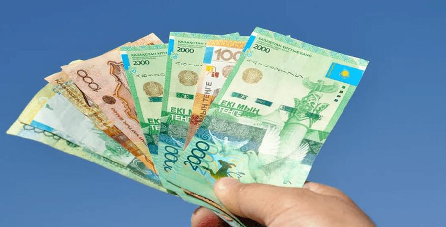 Взять кредит наличными без справки о доходах в Казахстане