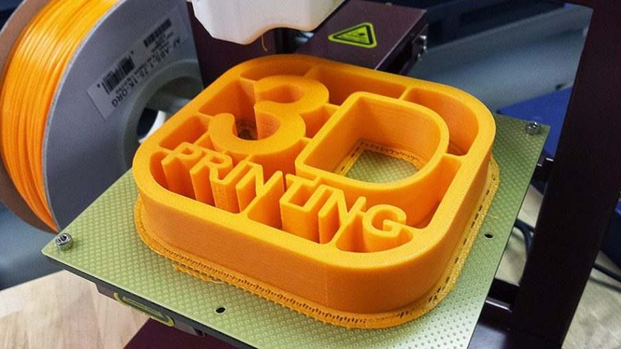 Большие FDM 3D-принтеры