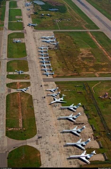 Чкаловский аэродром воинская часть 42829