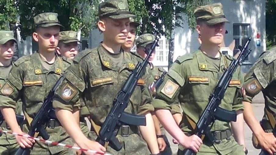 Воинская часть 11361