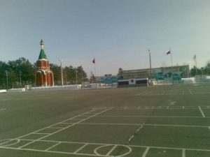 Воинская часть 51460 Хабаровск