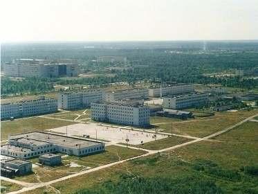 Плесецк воинская часть 08324