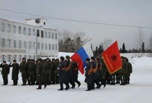 Поселок Свободный свердловская область воинская часть 34103