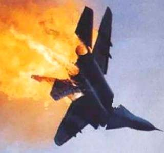 Сбитый СУ-24 в Сирии ВИДЕО