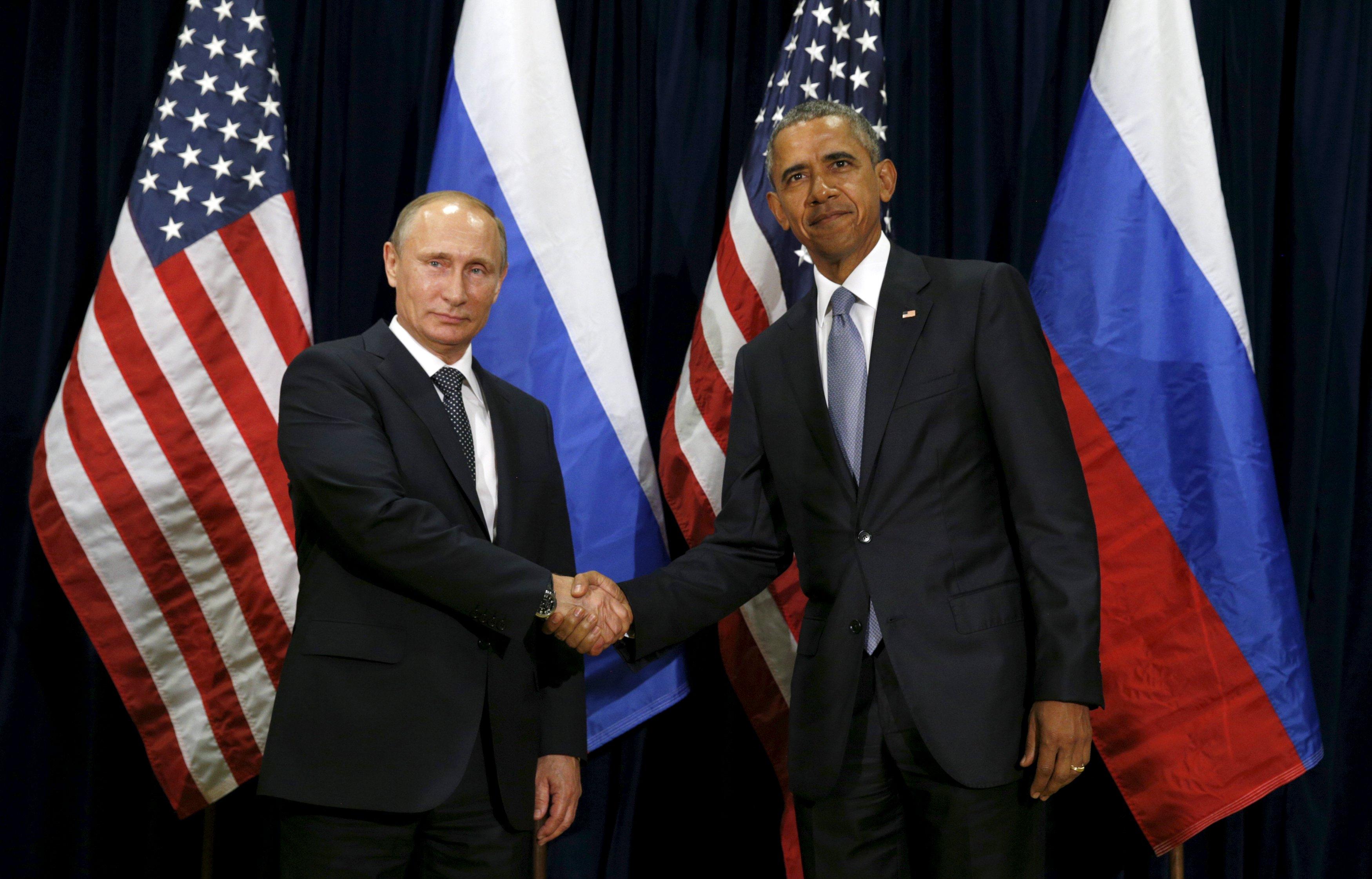 Сотрудничество запада и России