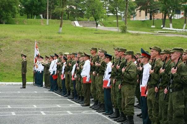 Воинская часть 16871 Сибирцево